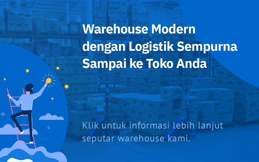 Informasi Seputar Warehouse