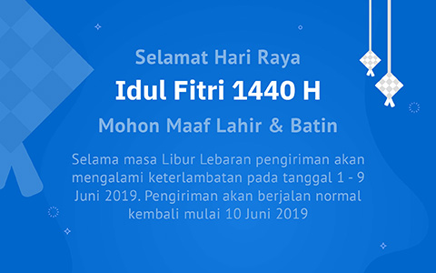 Idul Fitri 2019