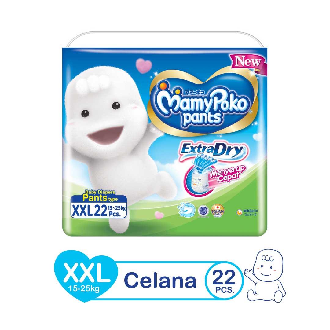 MamyPoko Pants ExtraDry XXL 22