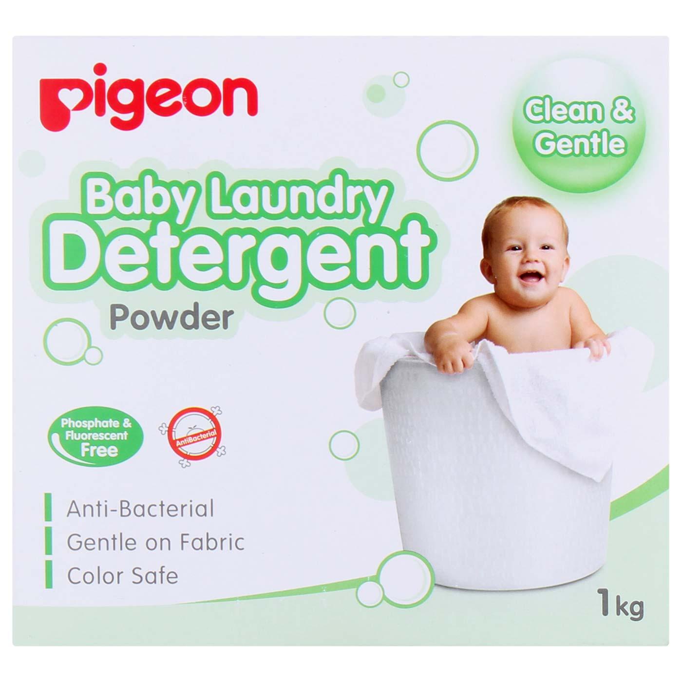 Pigeon Laundry Detergent 1kg