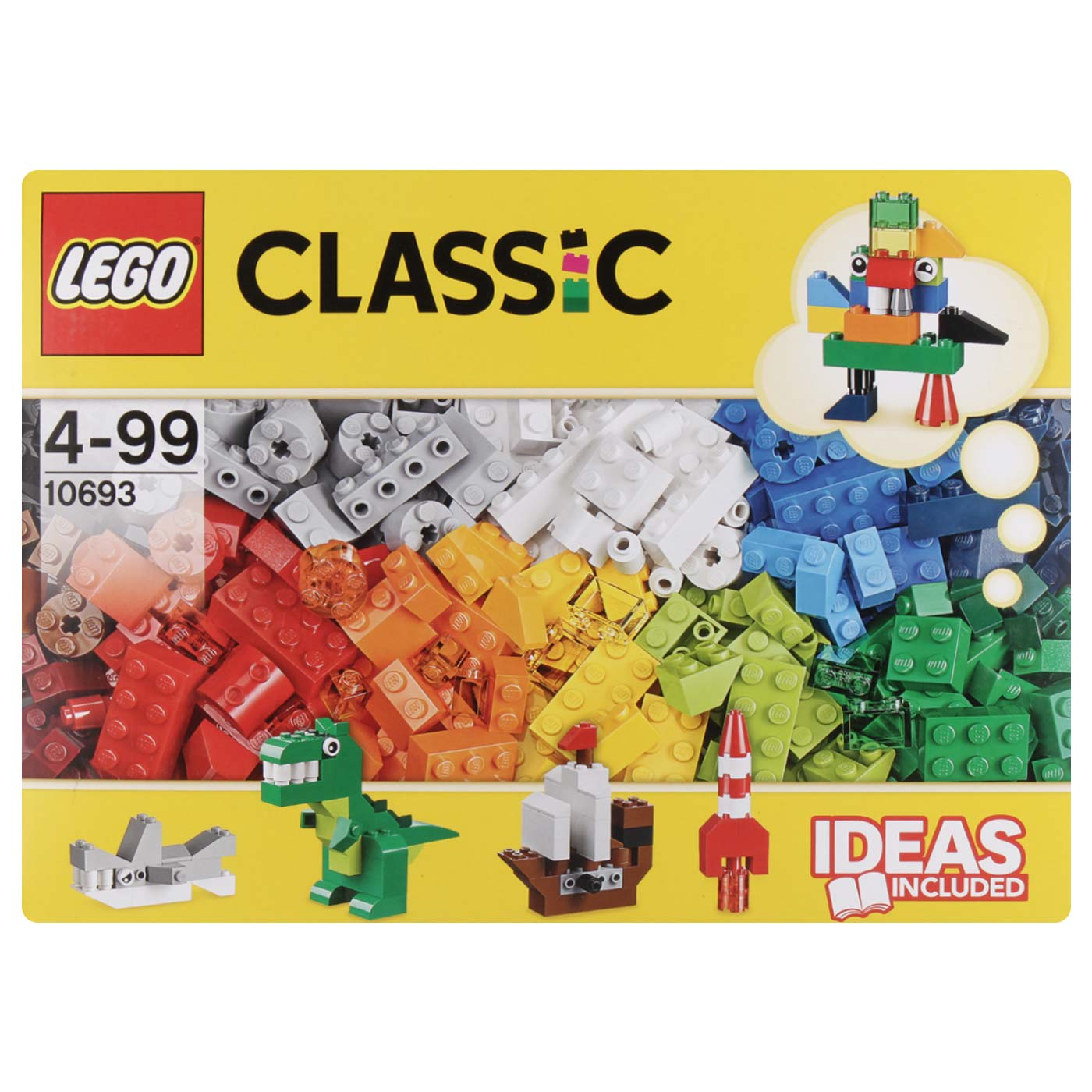 LEGO® Classic Creative Supplement