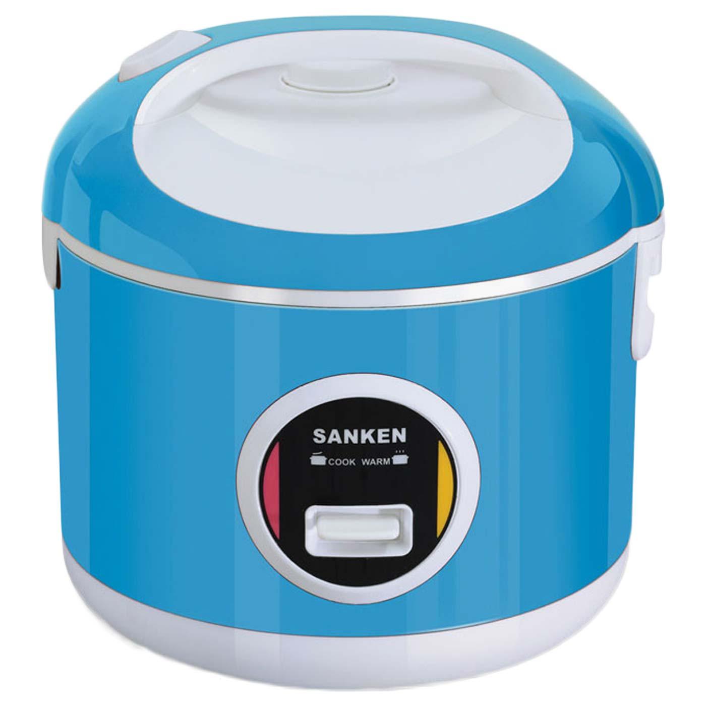 Sanken SJ-3010 Ricecooker 2l (O)