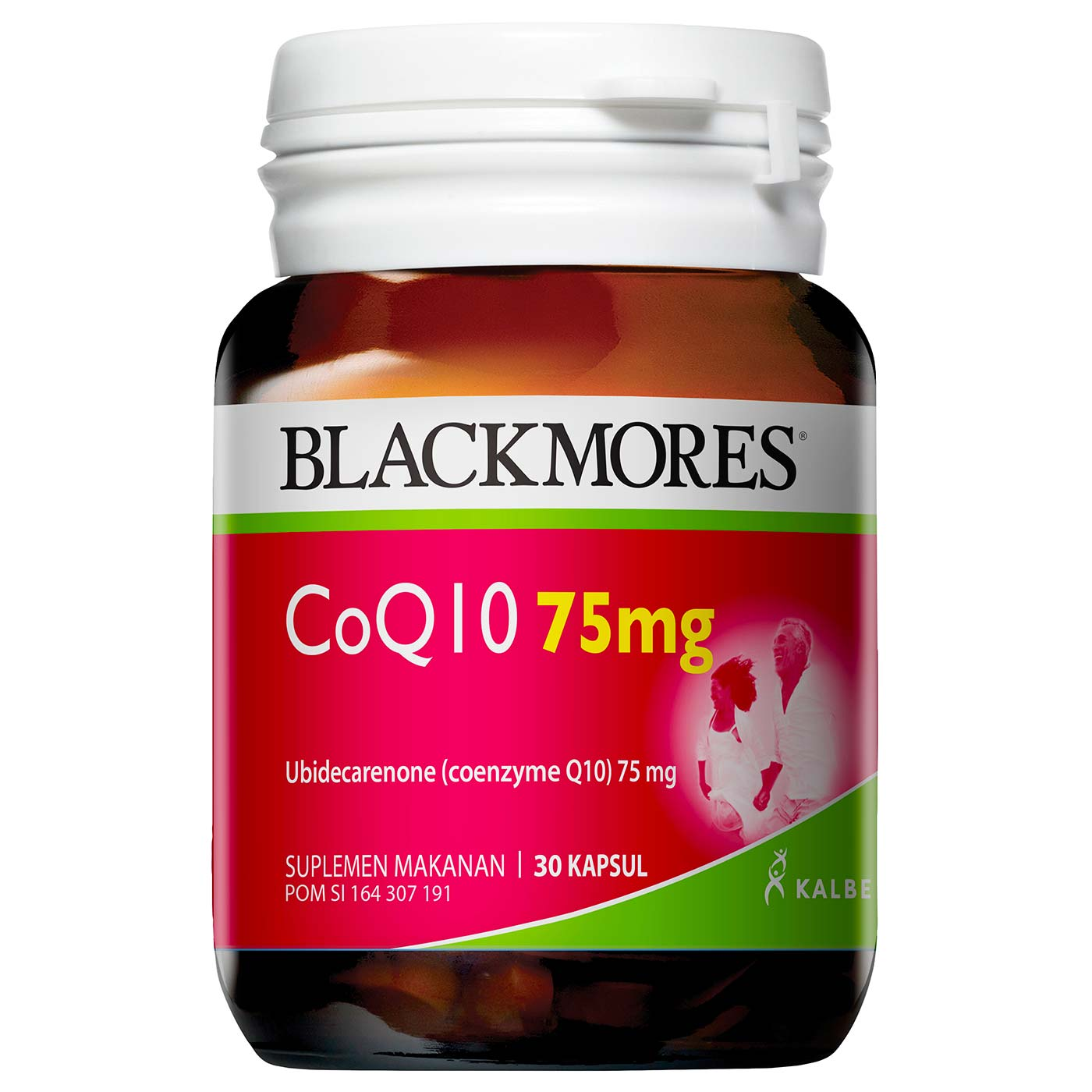 Blackmores Coq10 75mg 30 Capsule 1