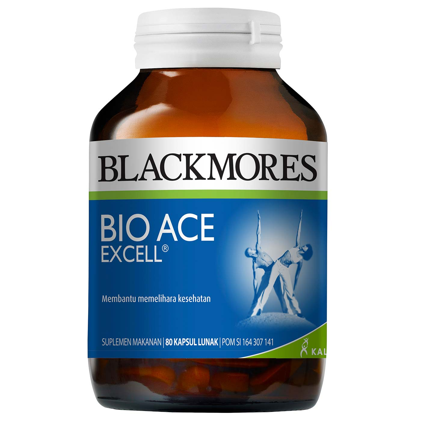Blackmores Bio Ace Excell 80 Capsule 1
