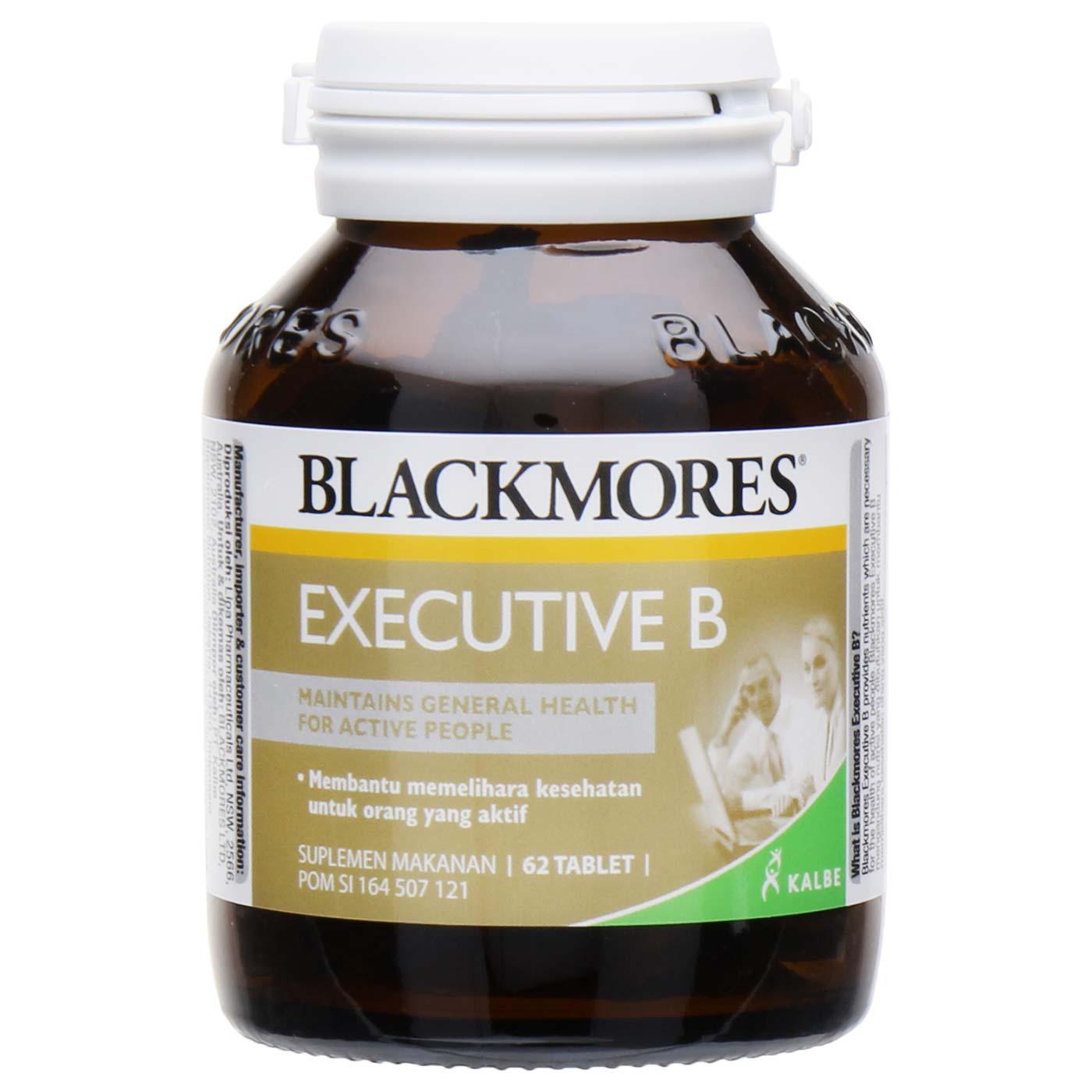 Blackmores Executive B 1