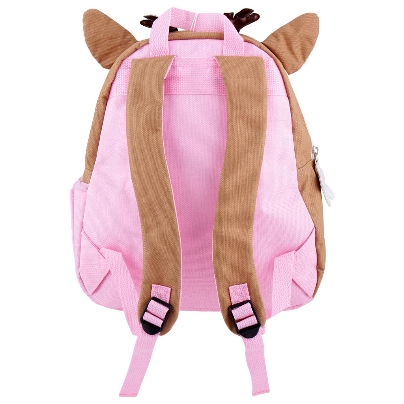 SkipHop Winter Backpack- Deer 3