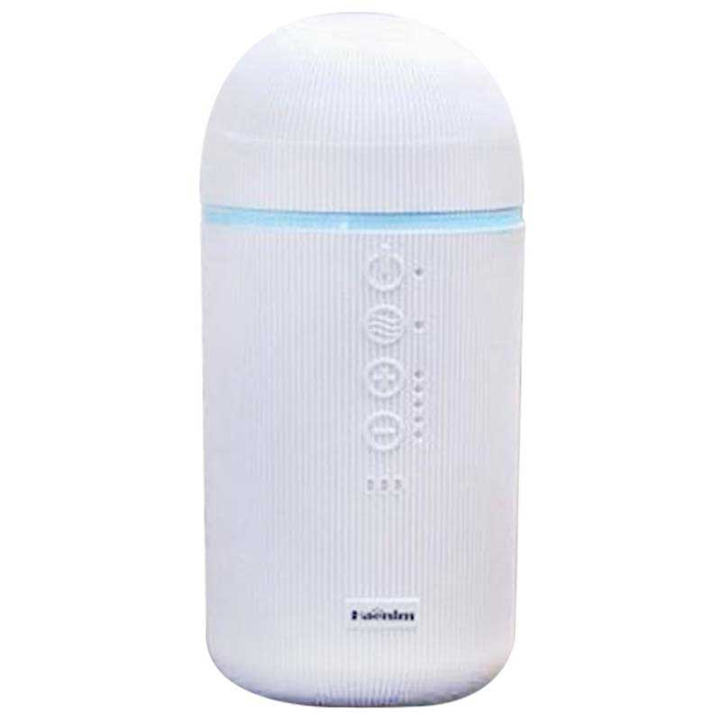 Haenim Tumbler Bluetooth Breastpump - Blue