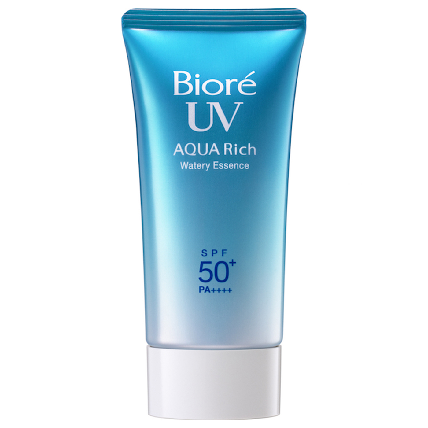 Biore Lotion UV Aqua Rich Watery Essence SPF50 50g