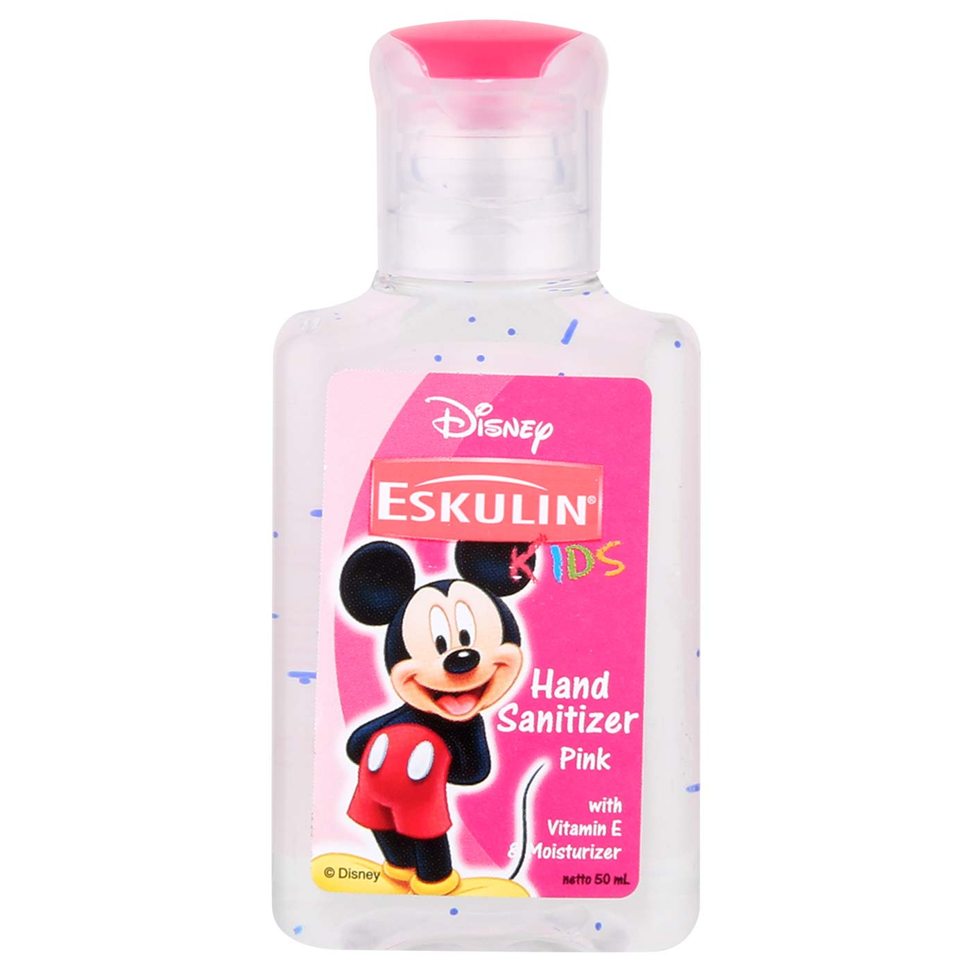 Eskulin Kids Hand Sanitizer Mickey 50ml