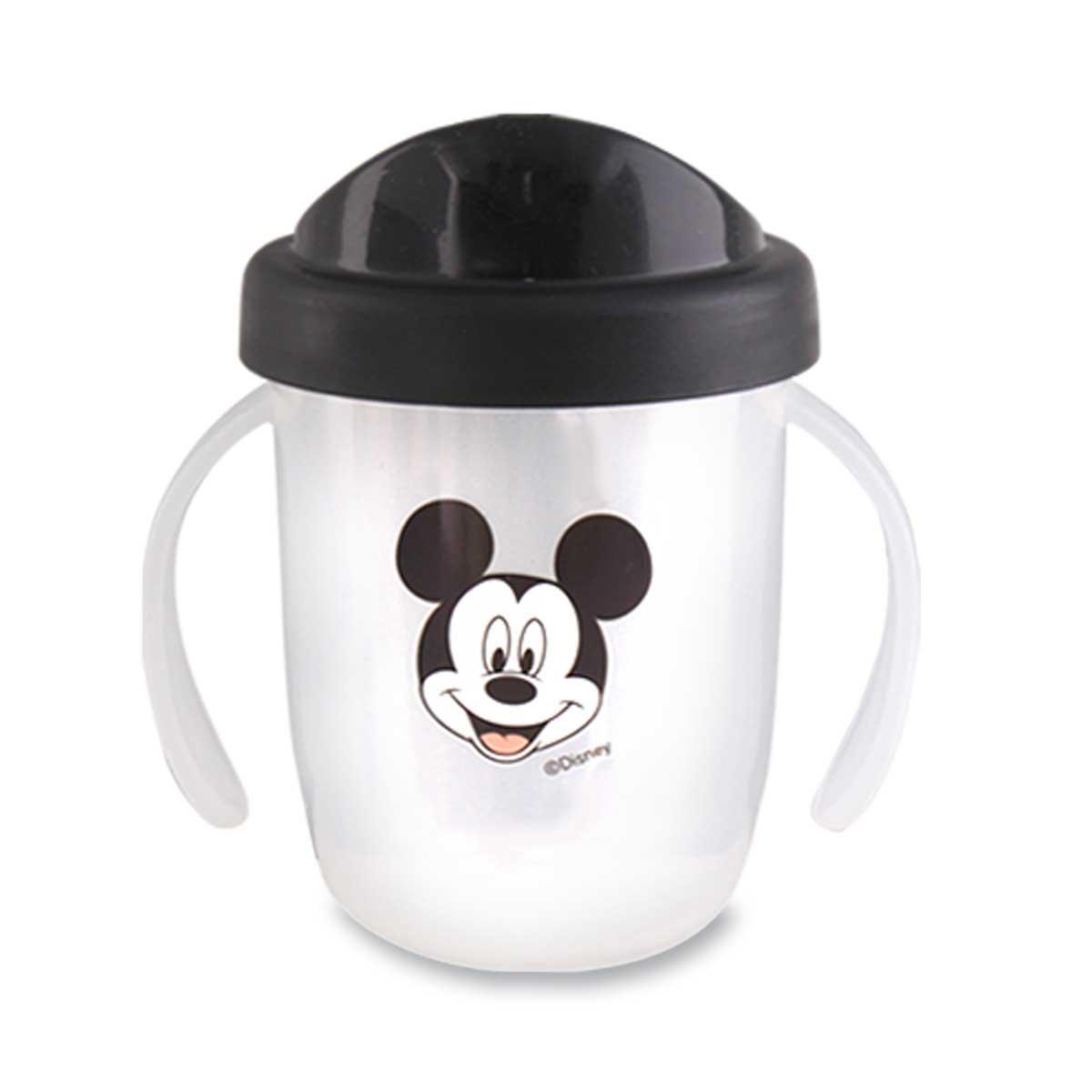 Lusty Bunny Disney Sippy Spill Proff Training Cup Mickey 210ml - DMM-3015