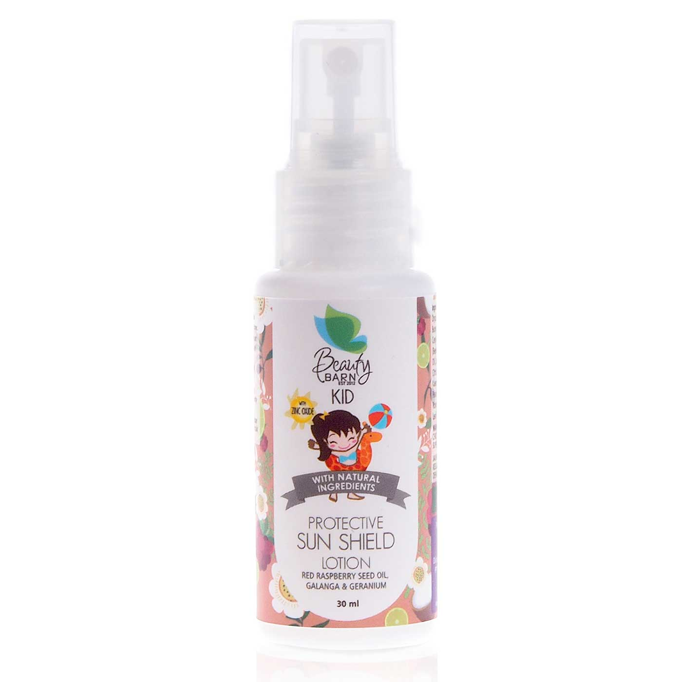 Beauty Barn Kid - Sun Shield 30ml