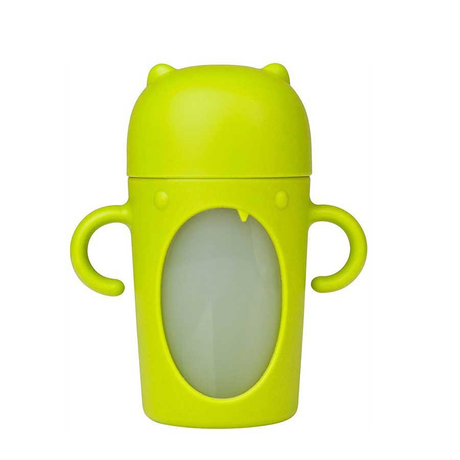 Boon Modster Sippy Cup 10 Oz (Green) - 10096